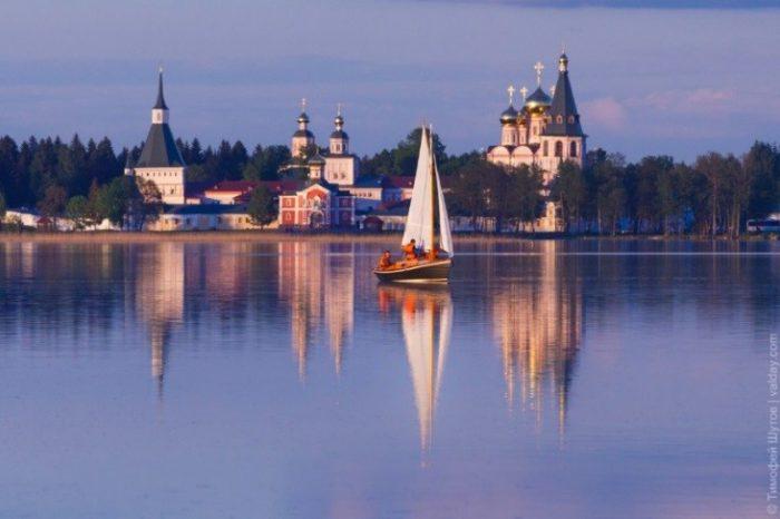 Великий Новгород-Санкт Петербург(день ВМФ)-Гатчина-Валдай